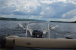 Episode 2 Trailer Boating the Ottawa River