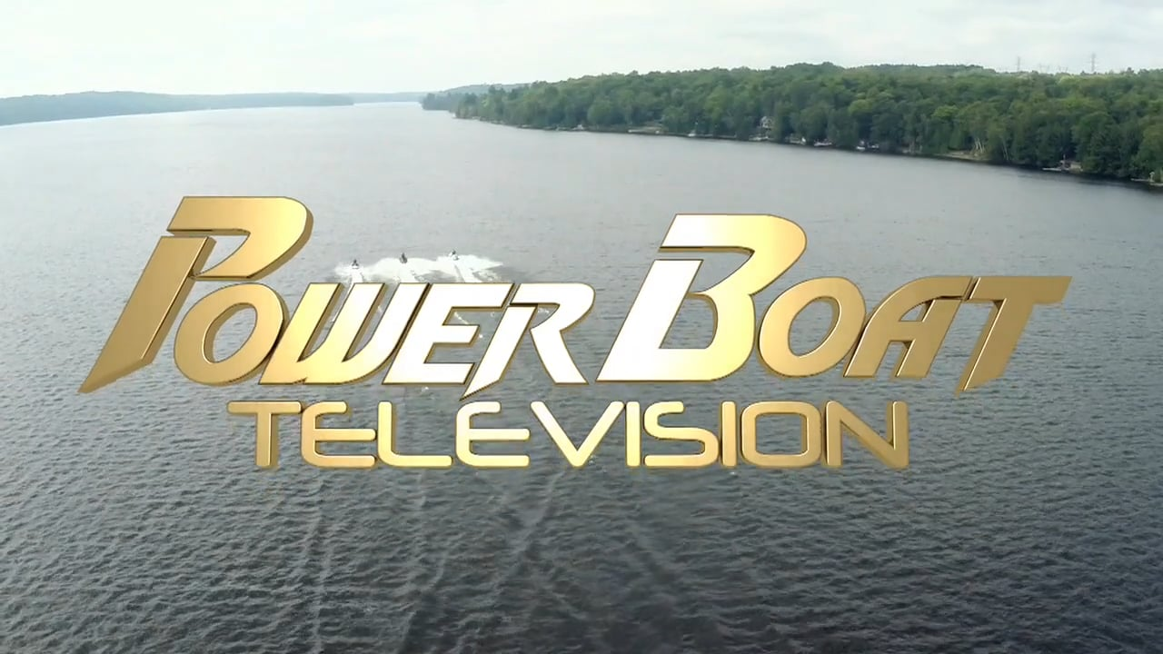 PowerBoat Television - North America's #1 Recreational Boating Show