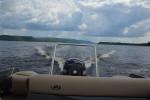 Episode 2 Trailer Boating the Ottawa River