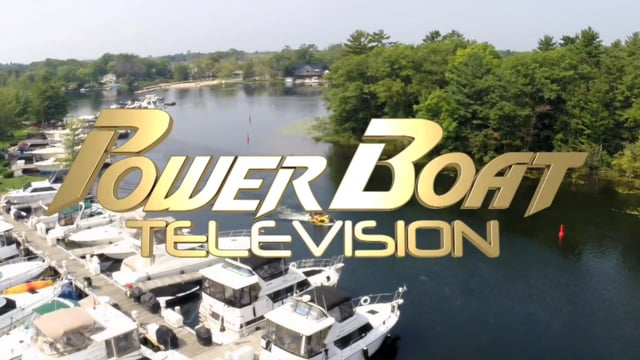 Watch PowerBoat TV: Season 2018 Episode 11 (Preview)