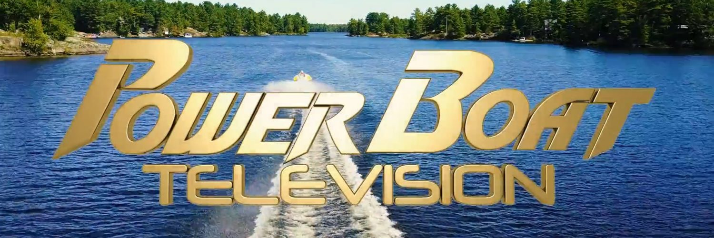 2020 Season Opening PowerBoat Television