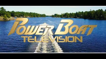 2020 Season Opening PowerBoat Television